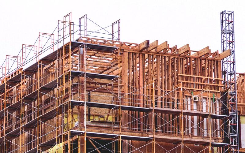 Brandveiligheid in de bouw