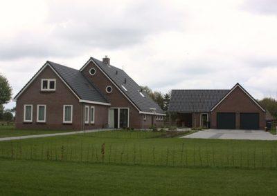 Nieuwbouw Norgerweg-Roderesch-2