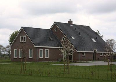 Woonboerderij te Roderesch