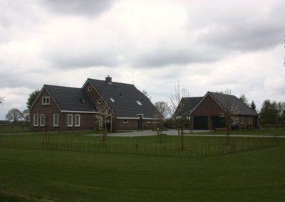 Nieuwbouw Norgerweg-Roderesch-4