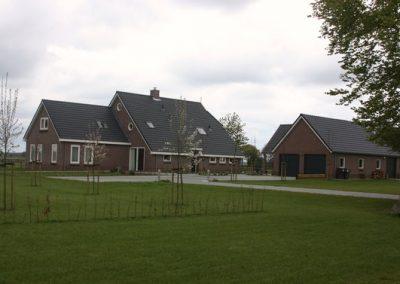 Nieuwbouw Norgerweg-Roderesch-5