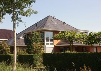 Nieuwbouw Waterhoen-1-Groningen-5