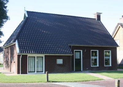 Nieuwbouw Zandvoort Norg