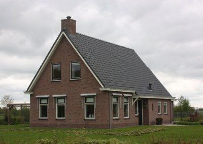 Nieuwbouw Zandvoort-Westervelde-