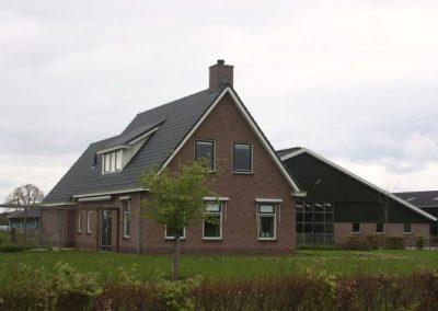 Nieuwbouw Zandvoort-Westervelde-1