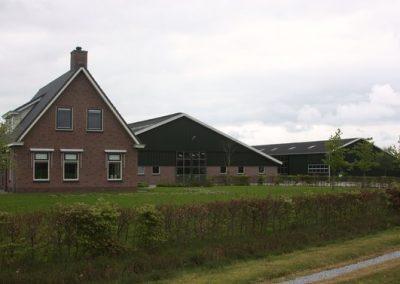 Nieuwbouw Zandvoort-Westervelde-2