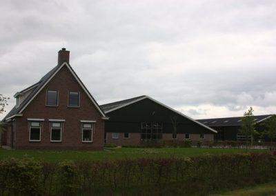 Nieuwbouw Zandvoort-Westervelde-3