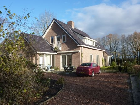 Woning Oosterveld