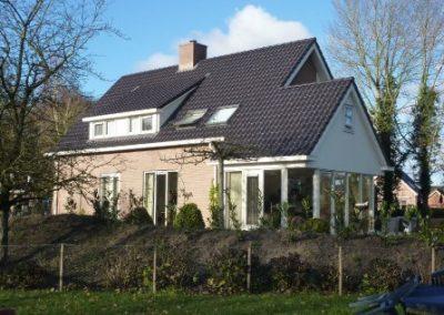 Nieuwbouw woning Norgerhout2