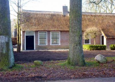 Restauratie Historische woning te Westervelde Bouwbedrijfboelens 3