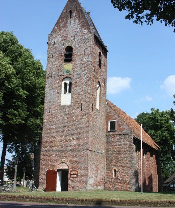 Hervormde Kerk te Norg